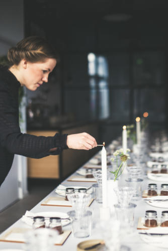 De Koffiefilters x Café Spontane