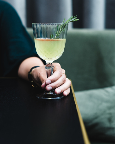 Cocktail photography by Roos Oosterbroek